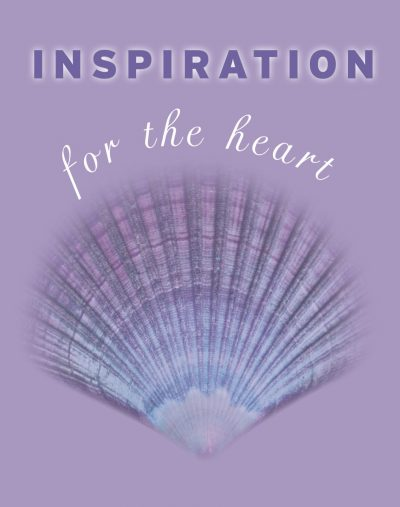 insperation for the heart