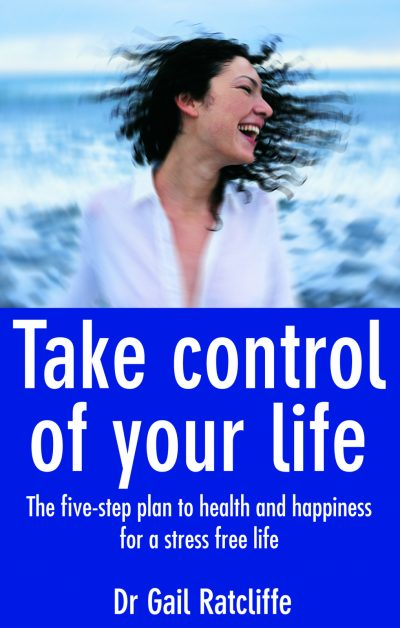 take controle of your life