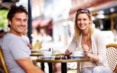 Five phases / questions for a perfect first date.