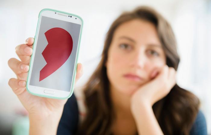 Fake dating photos