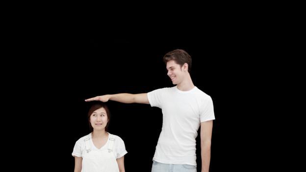 Tall Versus Short