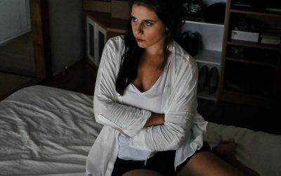 Nursing a grudge is a major factor in unhappiness